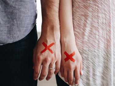 【四柱推命】離婚が新しい幕開けになる人も女性は特に多いのです!